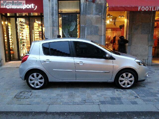 renault clio iii phase 2 eco business 1 5 dci 90cv