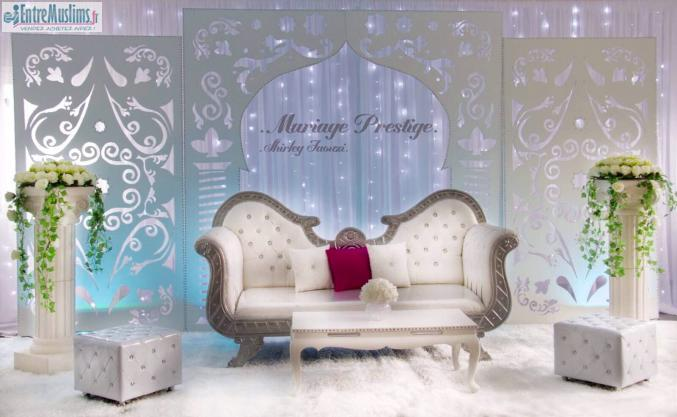 location trne mariage coin mari model 201 - Location Trone Mariage Pas Cher
