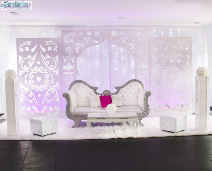location trone mariage coin marie model  entremuslimsfr