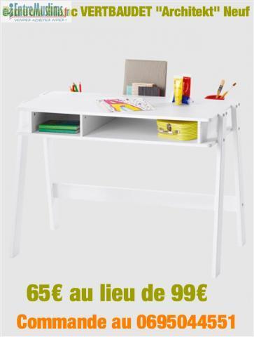 meubles vertbaudet neufs dans carton disponibles de suite. Black Bedroom Furniture Sets. Home Design Ideas