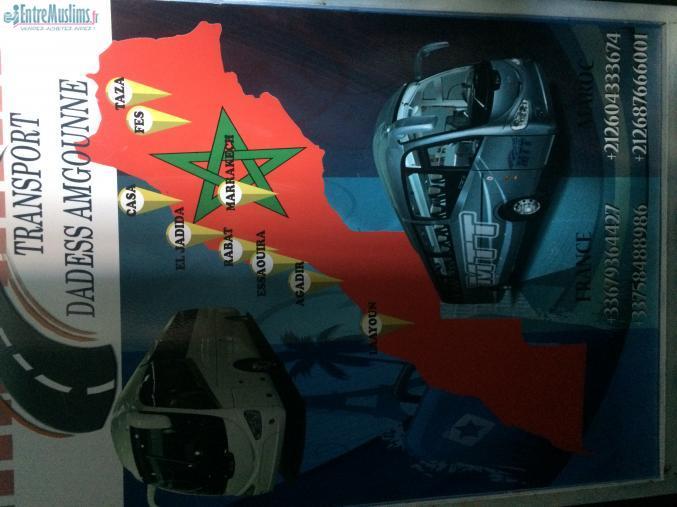 Envoi colis vers le Maroc - Yabiladi.com