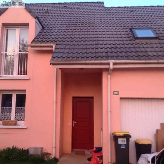 Change appartement efidis for Garage chevry cossigny