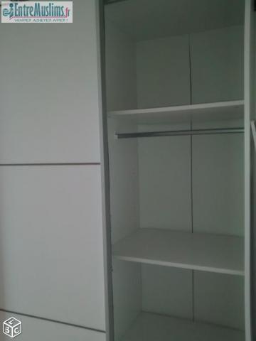 don armoires penderie portes coulissantes. Black Bedroom Furniture Sets. Home Design Ideas