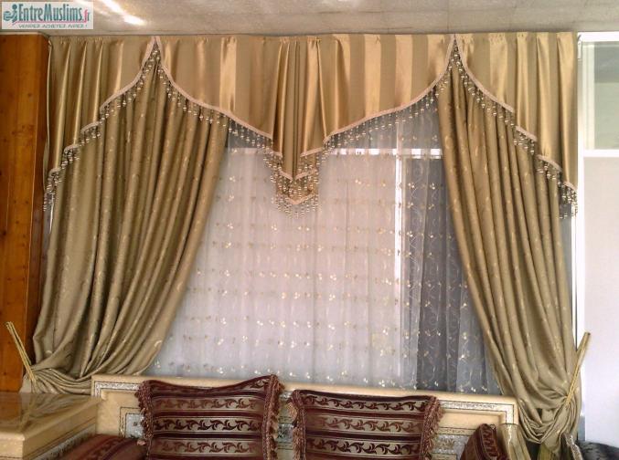 Rideaux for Decoration maison 75020
