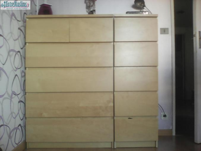 commode ikea. Black Bedroom Furniture Sets. Home Design Ideas