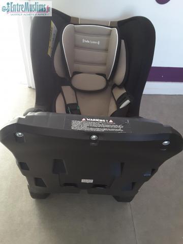 siege auto pivotant safe system. Black Bedroom Furniture Sets. Home Design Ideas