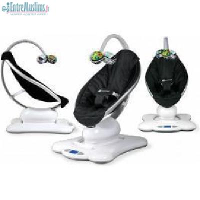 Balancelle mamaroo 4moms for Garage ad livry gargan
