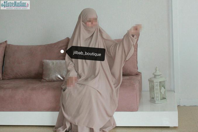 Jilbab. Annonce déposée par soso le 14/07/17