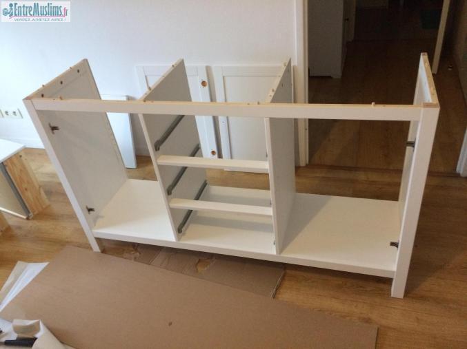 montage meuble. Black Bedroom Furniture Sets. Home Design Ideas
