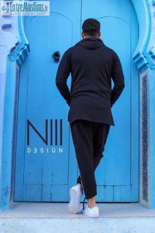 Nouvelle collection sarouel Naim