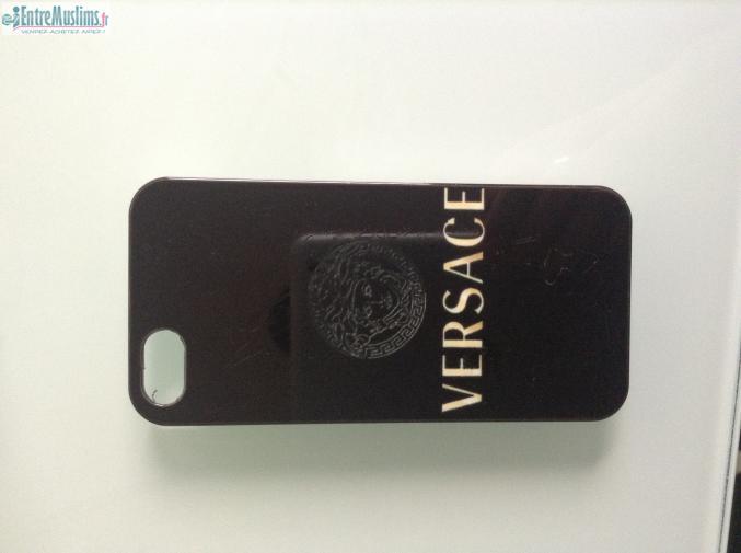 coque iphone 5 versace
