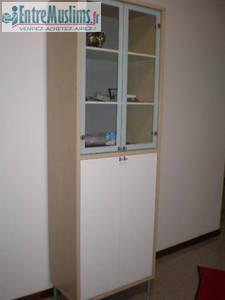 meuble ikea magiker. Black Bedroom Furniture Sets. Home Design Ideas
