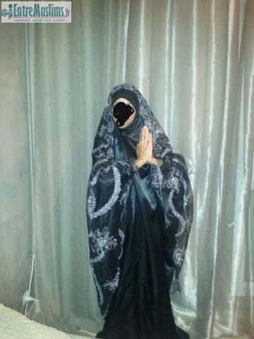 jilbab de mariage - Jilbeb Mariage