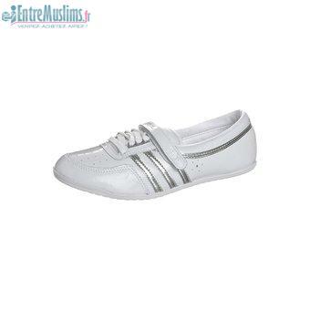 ballerine adidas femme concord round