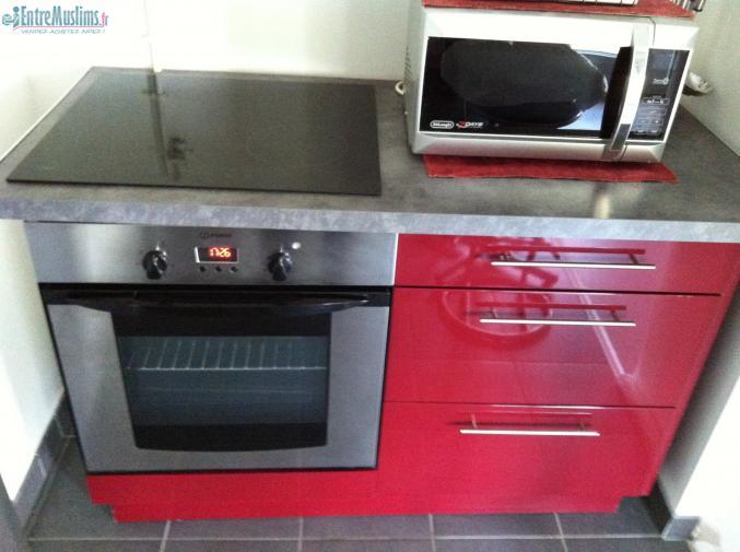 Cuisine quip e - Grossiste cuisine equipee ...