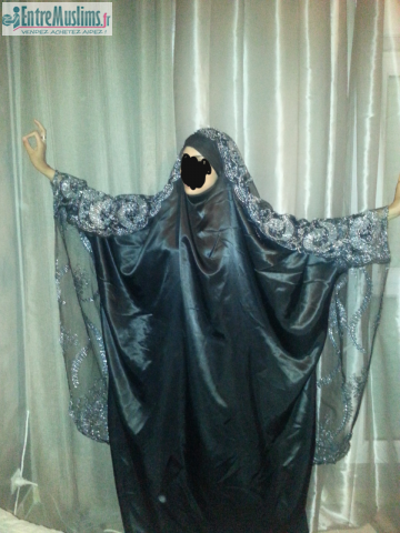 annonce dpose par elegance jilbab mariage le 060913 - Jilbeb Mariage